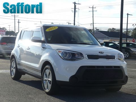 Save On A Used Car Truck Or Suv At Safford Kia Of Salisbury